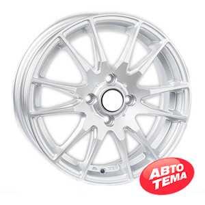 Купить REPLICA Hyundai JT1487 Silver R15 W5.5 PCD4x100 ET38 DIA67.1
