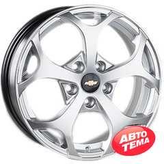 REPLICA Chevrolet JT 1261 HS - Интернет магазин шин и дисков по минимальным ценам с доставкой по Украине TyreSale.com.ua