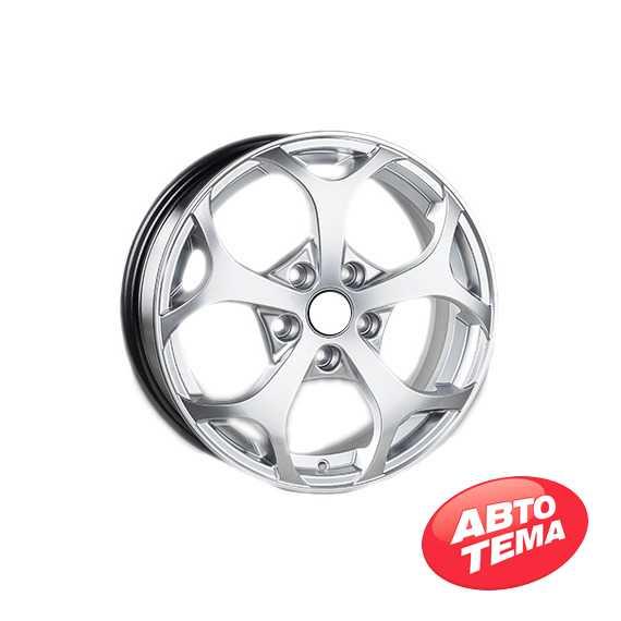 REPLICA Opel JT1261 HS - Интернет магазин шин и дисков по минимальным ценам с доставкой по Украине TyreSale.com.ua