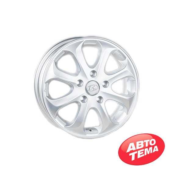 REPLICA Hyundai JT 1272 Silver - Интернет магазин шин и дисков по минимальным ценам с доставкой по Украине TyreSale.com.ua