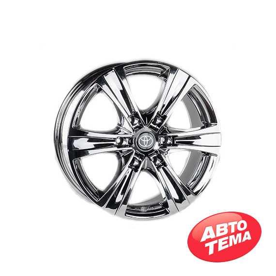 REPLICA Toyota JT 1331 HHB - Интернет магазин шин и дисков по минимальным ценам с доставкой по Украине TyreSale.com.ua