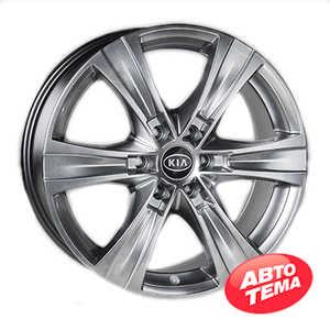 Купить REPLICA Kia JT 1331 HB R17 W7.5 PCD6x114.3 ET39 DIA67.1
