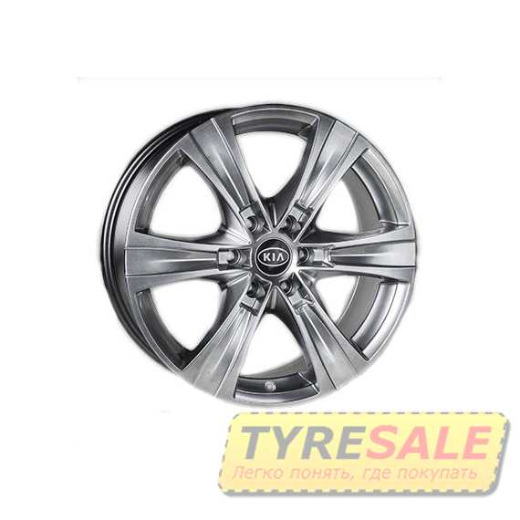 REPLICA Kia JT 1331 HB - Интернет магазин шин и дисков по минимальным ценам с доставкой по Украине TyreSale.com.ua