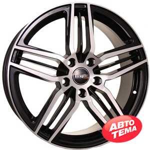 Купить TECHLINE 806 BD R18 W7.5 PCD5x114.3 ET38 DIA67.1