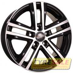 Купить TECHLINE 645 BD R16 W6.5 PCD5x114.3 ET45 DIA67.1