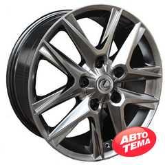 REPLICA Lexus D5042 HB - Интернет магазин шин и дисков по минимальным ценам с доставкой по Украине TyreSale.com.ua