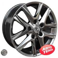 REPLICA Toyota (D5042) HB - Интернет магазин шин и дисков по минимальным ценам с доставкой по Украине TyreSale.com.ua