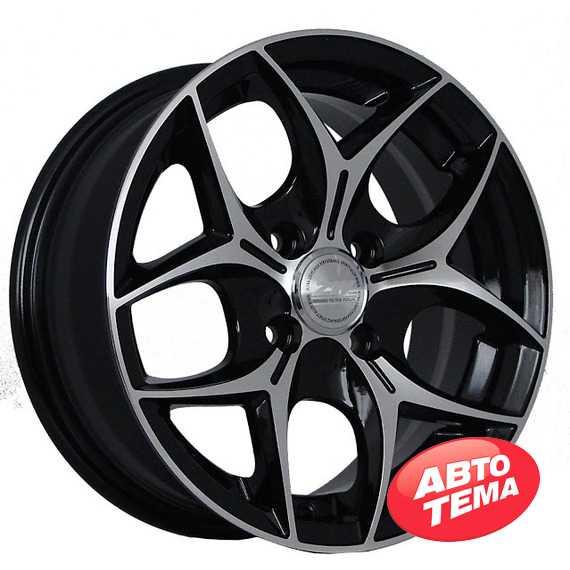 REPLICA Peugeot 3206 BP - Интернет магазин шин и дисков по минимальным ценам с доставкой по Украине TyreSale.com.ua