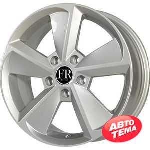 Купить REPLICA Volkswagen D5113 S R16 W6.5 PCD5x112 ET50 DIA57.1