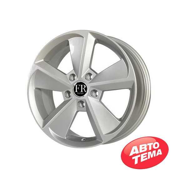 REPLICA Volkswagen D5113 S - Интернет магазин шин и дисков по минимальным ценам с доставкой по Украине TyreSale.com.ua