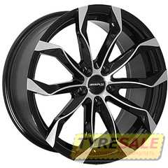 REPLICA BMW 5320 BP - Интернет магазин шин и дисков по минимальным ценам с доставкой по Украине TyreSale.com.ua