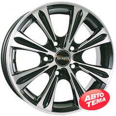 Купить TECHLINE 526 BD R15 W5.5 PCD4x100 ET45 DIA60.1
