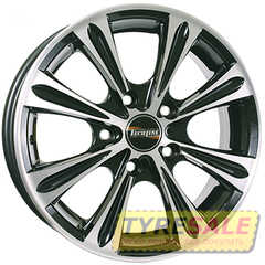 Купить TECHLINE 526 BD R15 W5.5 PCD4x100 ET45 DIA60.1