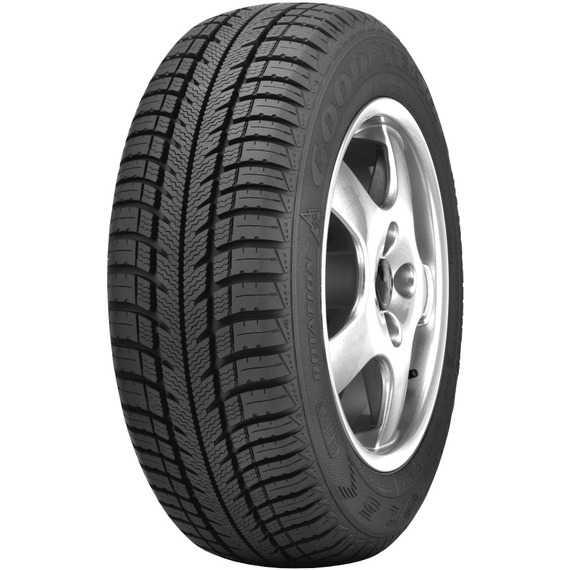 Всесезонная шина GOODYEAR Vector 5 Plus - Интернет магазин шин и дисков по минимальным ценам с доставкой по Украине TyreSale.com.ua
