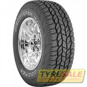 Купить Всесезонная шина COOPER Discoverer AT3 245/65R17 107T