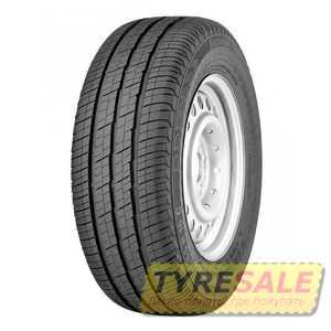 Купить Всесезонная шина CONTINENTAL VANCO FS 2 205/75R16C 110R