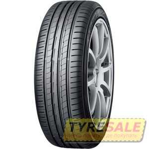 Купить Летняя шина Yokohama Bluearth AE-50 215/45R17 91W