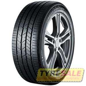 Купить Летняя шина CONTINENTAL ContiCrossContact LX Sport 235/55R19 101H Run Flat