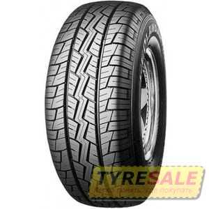 Купить Летняя шина YOKOHAMA Geolandar H/T G039 265/70R16 112S