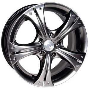 Купить RW (RACING WHEELS) H-253 HPT R14 W6 PCD4x100 ET38 DIA67.1