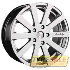 Купить RW (RACING WHEELS) H-339 HPT R17 W7.5 PCD5x112 ET42 DIA73.1