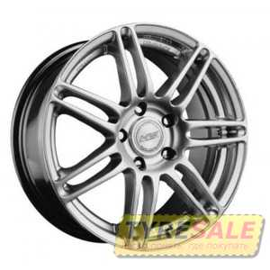 Купить RW (RACING WHEELS) H-349 GM/FP R18 W8 PCD5x114.3 ET45 DIA73.1