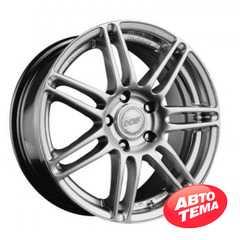 RW (RACING WHEELS) H-349 GM/FP - Интернет магазин шин и дисков по минимальным ценам с доставкой по Украине TyreSale.com.ua
