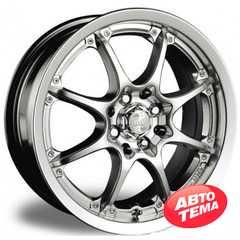 RW (RACING WHEELS) H-113 HS-D/P - Интернет магазин шин и дисков по минимальным ценам с доставкой по Украине TyreSale.com.ua
