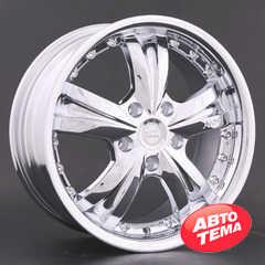 Купить RW (RACING WHEELS) H-302 C R17 W7 PCD5x114.3 ET40 DIA73.1