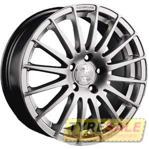 Купить RW (RACING WHEELS) H-305 HP/T R15 W6.5 PCD5x114.3 ET40 DIA73.1