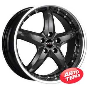 Купить RW (RACING WHEELS) H-303 CBG/ST R16 W7 PCD5x112 ET40 DIA73.1