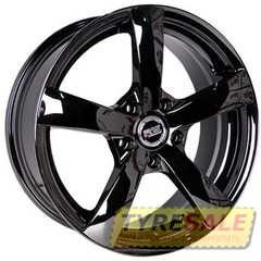 Купить RW (RACING WHEELS) H-337 IMP-CB R17 W7 PCD5x114.3 ET45 DIA73.1