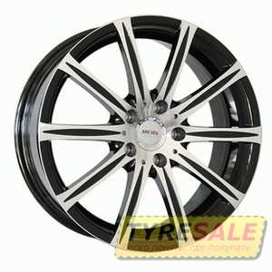 Купить MI-TECH (MKW) MK-F74 FORGET CHROME R17 W7.5 PCD5x100 ET38 DIA73.1
