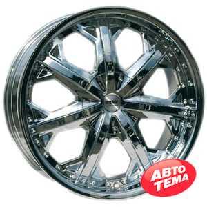 Купить RW (RACING WHEELS) H-378 C R20 W8.5 PCD5x130 ET45 DIA71.6