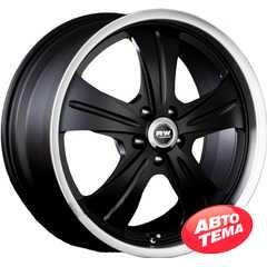 RW (RACING WHEELS) HF-611 SPT/DP - Интернет магазин шин и дисков по минимальным ценам с доставкой по Украине TyreSale.com.ua