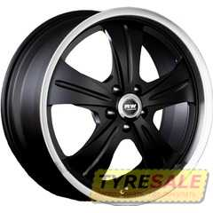 Купить RW (RACING WHEELS) HF-611 SPT/DP R20 W9 PCD5x150 ET45 DIA110.2