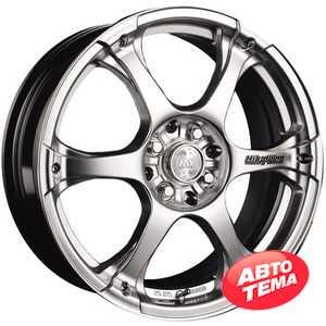 Купить RW (RACING WHEELS) H-245 GM/FP R16 W7 PCD10x112/114.3 ET40 DIA73.1
