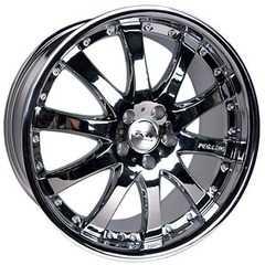 RW (RACING WHEELS) H-332 (chrome) - Интернет магазин шин и дисков по минимальным ценам с доставкой по Украине TyreSale.com.ua