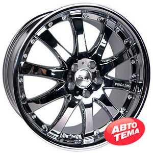 Купить RW (RACING WHEELS) H-332 (chrome) R19 W8.5 PCD5x112 ET42 DIA73.1