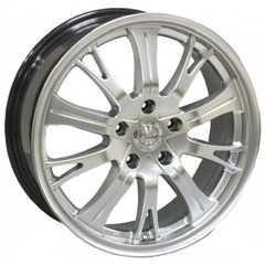 RW (RACING WHEELS) H-380 HPT-D/P - Интернет магазин шин и дисков по минимальным ценам с доставкой по Украине TyreSale.com.ua