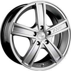 RW (RACING WHEELS) H-412 GM/FP - Интернет магазин шин и дисков по минимальным ценам с доставкой по Украине TyreSale.com.ua