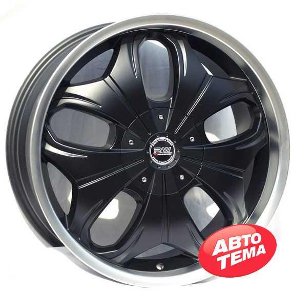 RW (RACING WHEELS) H-377 DB-P - Интернет магазин шин и дисков по минимальным ценам с доставкой по Украине TyreSale.com.ua