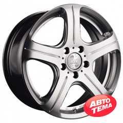 RW (RACING WHEELS) H-300 HPT - Интернет магазин шин и дисков по минимальным ценам с доставкой по Украине TyreSale.com.ua