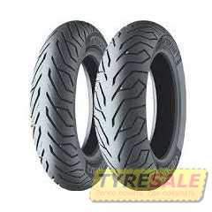 Купить MICHELIN City Grip 110/90 R12 64P F/R TL
