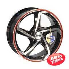 Купить AD SH01 (GBFPRL) R15 W6.5 PCD5x108 ET40 DIA73.1
