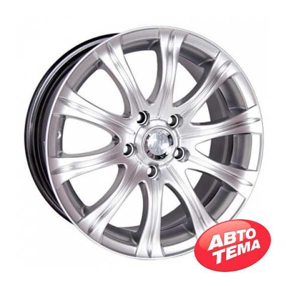 RW (RACING WHEELS) H-285 HS - Интернет магазин шин и дисков по минимальным ценам с доставкой по Украине TyreSale.com.ua