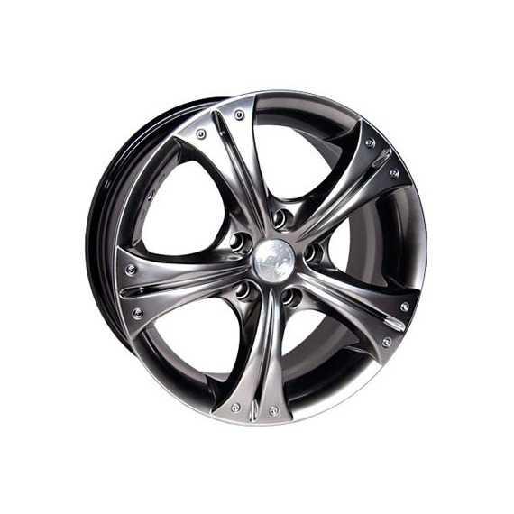 RW (RACING WHEELS) H-253 HPT - Интернет магазин шин и дисков по минимальным ценам с доставкой по Украине TyreSale.com.ua