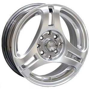 Купить RW (RACING WHEELS) 345 HS R14 W6 PCD8x98/100 ET35 DIA67.1