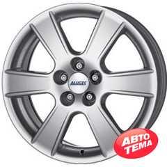 ALUTEC ENERGY Silver - Интернет магазин шин и дисков по минимальным ценам с доставкой по Украине TyreSale.com.ua