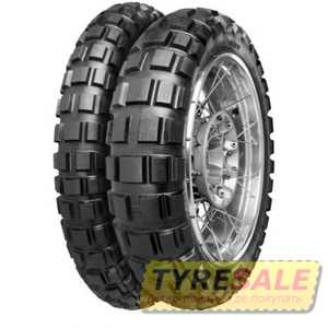 Купить CONTINENTAL TKC80 Twinduro 130/80 17 65T REAR TL